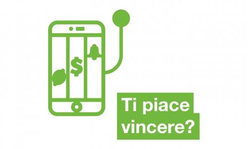E' attivo lo sportello telefonico per giocatori d'azzardo e familiari - progetto LINK LARIANO